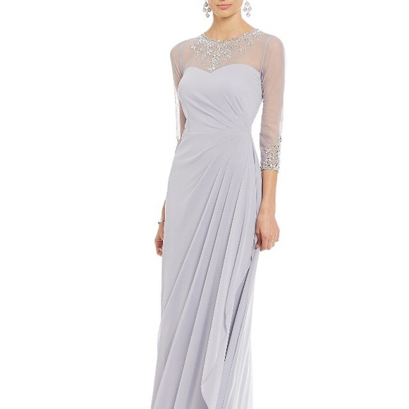 c2d7c84ad9f Mother of the Bride evening gown by Patrra!